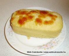 Hungarian Cake, Hungarian Recipes, No Cook Meals, Microwave, Breakfast Recipes, Cheesecake, Pudding, Sweets, Ethnic Recipes