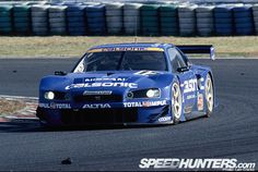 RETROSPECTIVE>> R34 GTR'S SWANSONG SEASON IN THE JGTC - Speedhunters