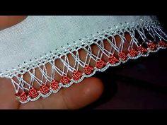 321-Kalem oyası yapılışı - YouTube Viking Tattoo Design, Viking Tattoos, Crochet Borders, Crochet Top, Folklore, Moda Emo, Fitness Tattoos, Sunflower Tattoo Design, Homemade Beauty Products