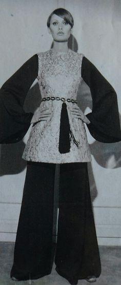 Robe de cocktail 69
