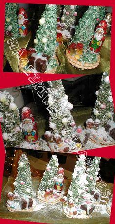 Χριστουγεννιάτικο Δάσος Recipes, Recipies, Ripped Recipes, Cooking Recipes, Medical Prescription, Recipe