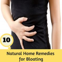 Home Remedies For Bloating   Medi Tricks