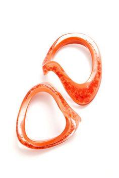 bracelets by zaha hadid