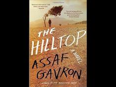 Assaf Gavron author of The Hilltop