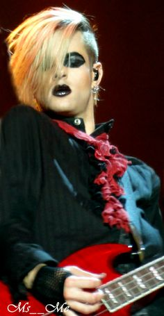 adam lambert pictures from glam nation live | Tommy Joe Ratliff puyallup glam nation tour
