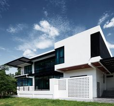 Gallery of K.Por House / Sute Architect - 16