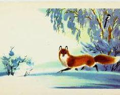Image result for vintage soap postcard new year