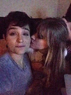 carlson young, and bex taylor-klaus
