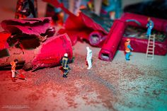 Happy new year Miniature Photography, Tiny World, Malm, Little People, Happy New Year, Copper Mountain, Minis, Sticks, Larger