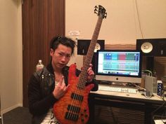 Ryo(Girugamesh) Visual Kei, Girls In Love, Rock Bands, Pictures
