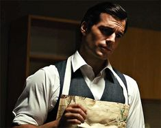 Napoleon Solo, Guy Ritchie, The Man From Uncle, Henry Cavill, The Witcher, Robert Downey Jr, Man Candy, Handsome, Kai