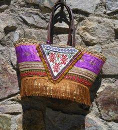 Cesto étnico www.con2takones.com 39€ Straw Bag, Bags, Fashion, Hampers, Handbags, Moda, Dime Bags, Fasion, Totes