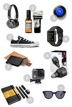 Stuck for ideas for Father's Day? Check out our Father's Day Gift Guide   LIFX