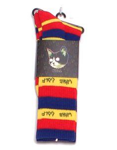 da1c6c5d9b92 Golfwang Socks Multi-Stripe (Odd Future OFWGKTA) by Kakkoiiiro on Shopigram  Odd