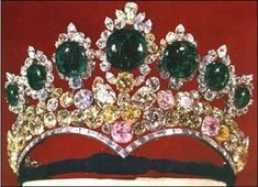 Iranian National -Royal- Jewels