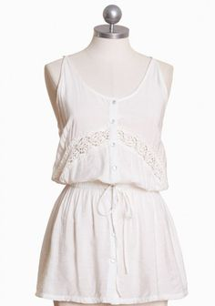 Love this but cant tell if it's a shirt or dress