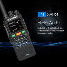 Zastone is a leading provider of walkie-talkie/two way radio and other communication equipments. Digital Radio, Caller Id, Two Way Radio, Hifi Audio, Ham Radio, Gps Navigation, Walkie Talkie, Mountain Climbing