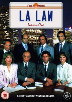 LA Law tv show - Google Search