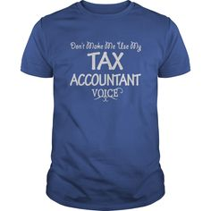 Tax Accountant Voice T-Shirts, Hoodies. VIEW DETAIL ==► https://www.sunfrog.com/Jobs/Tax-Accountant-Voice-Shirts-Royal-Blue-Guys.html?id=41382