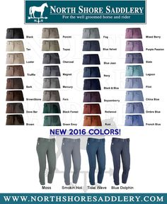 tailored sportsman trophy hunter size chart: New 2017 tailored sportsman breech colors complete your look with
