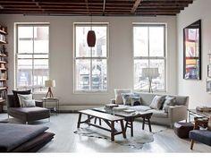 beautiful living room: via bliss