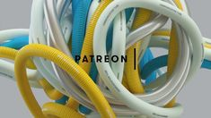 This my new Cinema Dynamics Wires tutorial. No Plugins / No Xpresso. Go to my Patreon page & have a fun! Motion Design, Design Thinking, Dynamic Logo, Art Test, Design Ios, New Cinema, Wire Tutorials, Maxon Cinema 4d, Generative Art