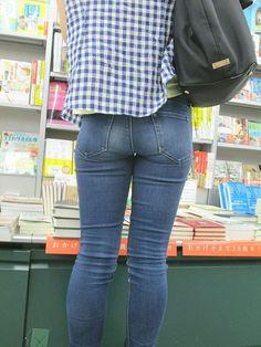 Hollister Jeans, Denim Pants, Tights, Skinny Jeans, Lady, Yahoo, Women, Girls, Fashion
