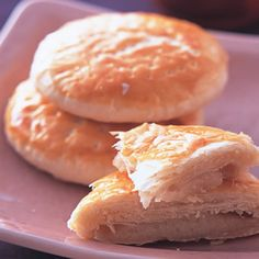 Get Chinese Food Treat Recipe Pao Recipe, Chinese Moon Cake, Fortune Cookie, Pastry Cake, Dim Sum, Dessert Recipes, Desserts, Sweet Treats, Bakery
