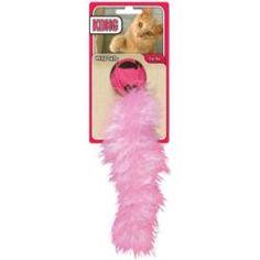 Brinquedo cauda para gatos