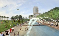 County of San Diego: Waterfront Park Grand Opening Celebration May 10th