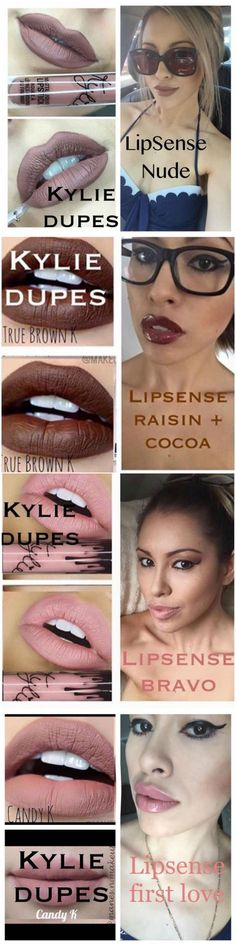 nude is my absolute favorite shade of lipsense! it stays on all day... Senegence Independent Distributor 393346
