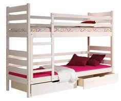 Darek emeletes ágy