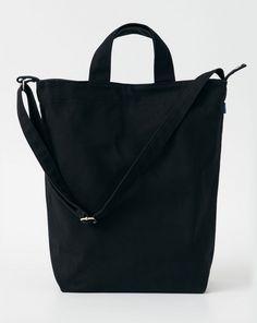 Baggu Bag Black | myfavouritethings