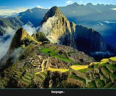 Tour Cusco and Machu Picchu in 4 days. Visit the city of Cusco, the Sacred Valley of the Incas and the Inca city of Machu Picchu. Tour from Cusco to MachuPicchu Macchu Picchu Peru, Machu Picchu Travel, Lonely Planet, Cheap Countries To Travel, Pichu, Les Continents, Peru Travel, Peru Tourism, Photos Du
