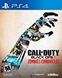#7: Call of Duty Black Ops III Zombies Chronicles - PS4 [Digital Code]
