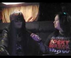 Angel Of Metal Interview with Jyrki from 69 Eyes Part 3
