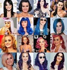 KaTy PeRrY cOlLaGe