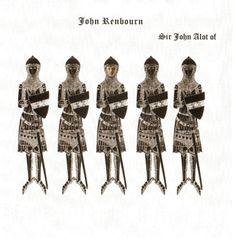 John Renbourn: lo ascoltiamo, leggiamo la sua storia, parliamo di uno dei suoi dischi più famosi e vediamo dove trovare tablature e album.
