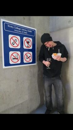 Rules are meant to be broken