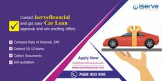 Get an instant loan for your dream car. Call/SMS 7668900900/9699978879 Apply http://bit.ly/2qj7hPM for best #carloan #carloanoffer