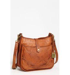 Frye  Campus  Leather Crossbody Bag  df2b1206988bf
