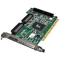 1852400R - A 10-pack of the Adaptec SCSI Card 39160 by Adaptec. $217.55. The Adaptec SCSI Card 39160 delivers all-out performance for enterprise servers. Combining a 64-bit PCI interface with two Ultra160 SCSI channels, this card moves data at the fastest speeds possible. The Adaptec SCSI Card 39160 supports up to 30 devices, making it ideal for connecting external drive arrays for mirroring and striping multiple SCSI hard disk drives to deliver the ultimate perfor...
