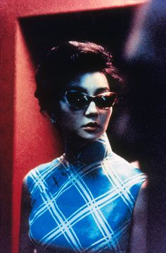 """In the Mood for Love (2000) - The most beloved film by Hong Kong director Wong Kar Wai, the artistic director of the """"China: Through the Looking Glass"""" show, this tale of romantic longing is a masterpiece of style, from its dazzling costumes to its gorgeous choreography. Tony Leung and Maggie Cheung give richly moving performances as neighbors in an apartment building who, when their respective spouses spend time out of town, inexorably start falling in love. Driven by the most haunting…"""