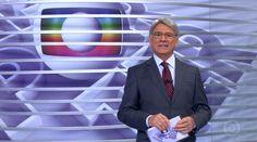 """Na foto, Sérgio Chapelin no comando do """"Globo Repórter"""" (Crédito: Globo/Reprodução)"""