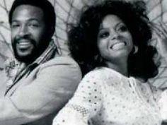 Marvin Gaye & Diana Ross Evan Ross, Marvin Gaye, Jazz, Love Twins, Tamla Motown, Vídeos Youtube, Old School Music, Bridget Jones, Thats The Way