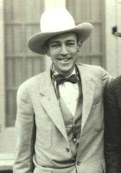 Another Happy Birthday to the singing brakeman, and the father of country music Mr. Jimmie Rodgers.