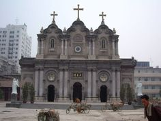 St Francis Cathedral, Xi'an