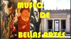 ESPECTACULAR MUSEO DE BELLAS ARTES