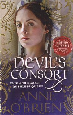 Devil's Consort by Anne O'Brien http://www.amazon.co.uk/dp/0778304272/ref=cm_sw_r_pi_dp_l83avb1ARWHK0