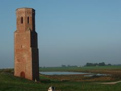 Plompe Toren, Haamstede